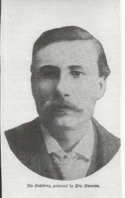 Ole Budsberg